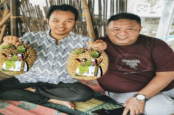 Ini Analisa Mi6 untuk Selly-Manan di Pilkada Kota Mataram