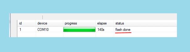 Letak Folder ROM Flashing Mengatasi Bootloop Xiaomi dengan Mi Flash Tool Selesai