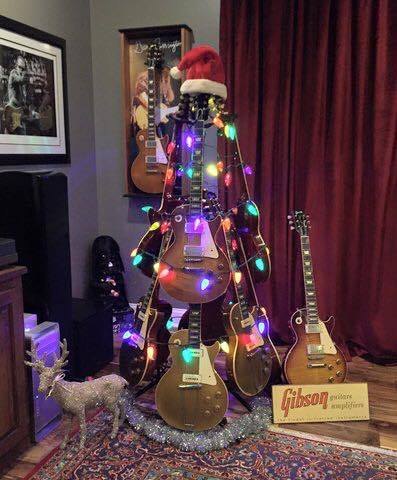 31 Of The Most Creative Christmas Trees Idees And Solutions