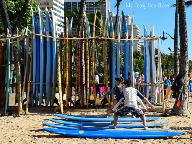 Why Waikiki? 10 Reasons Why You Should Stay A Few Days