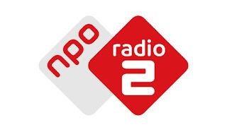 NPO Radio 2 uitzending vanuit de platenzaak