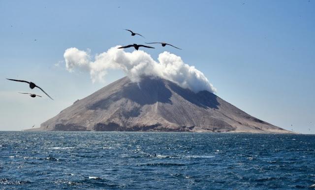Gunung Raikoke