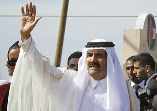 Emir of Qatar