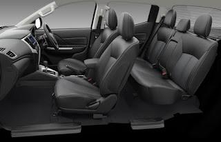 Review of New Mitsubishi Triton Ultimate AT Dual Cabin 4WD 2019: