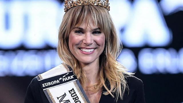 35-годишната Леони Шарлот стана Мис Германия 2020 (ВИДЕО, СНИМКИ)