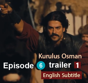 Kurulus Osman episode 6 trailer 1 - english subtitles