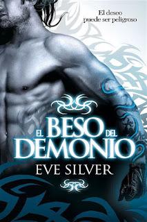 El beso del demonio   Alianza de hechiceros #1   Eve Silver