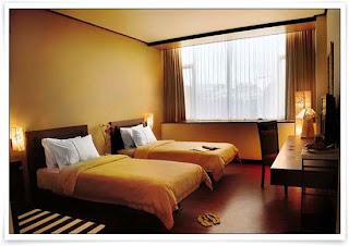 Hotel Murah Di Bandung Dengan Tarif Di Bawah Rp250ribu