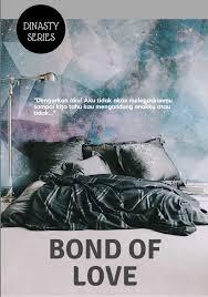 Bond Of Love by Dian Novitasari Pdf