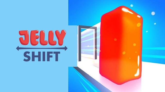 تحميل لعبة Jelly Shift للاندرويد والايفون 2021