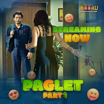 Paglet Web Series