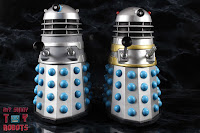 Custom TV21 Dalek Drone 12