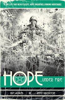 Hope: Under Fire