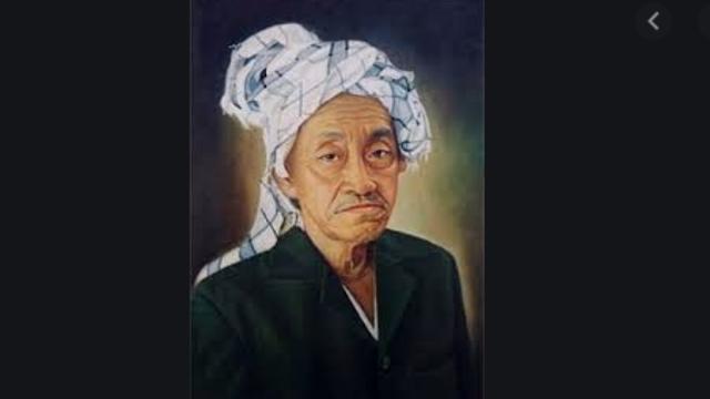 K.H.R As'ad Syamsul Arifin