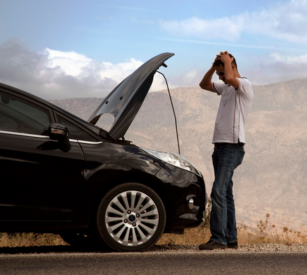 Should I get emergency road service with my car insurance?