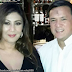 Coincidence? witness in Sereno impeachment, spotted at Gadon's birthday bash