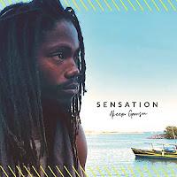 Akeem Garrison - Sensation