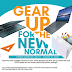 Asus partnered with Globe at Home for the Gear Up for the New Normal Promo.