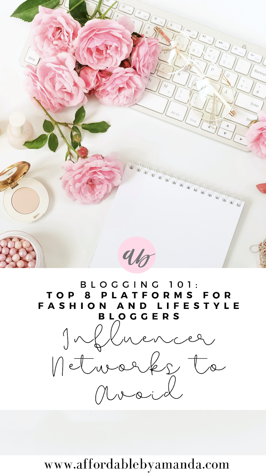 8 Best and Worst Influencer Marketing Networks in 2019   Affordable by Amanda, Tampa Fashion, Beauty, and Travel Blogger
