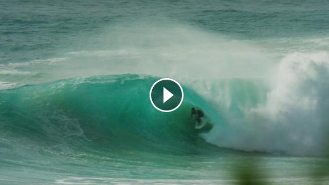 End of an era Watch Taj Burrow s last video part with a Billabong sticker