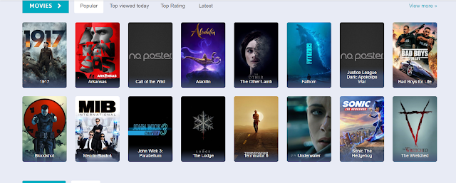 [BEST] Ways to Download movies without 123movies in 2020