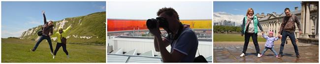 Współpraca z blogiem podróżniczym. Marcin Florek - wrocławski podróżnik, fotograf i autor bloga podróżniczego.