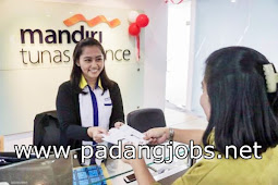 Lowongan Kerja Padang: PT. Mandiri Tunas Finance Mei 2018