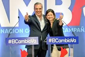 """Candidata a vice de Luís afirma que su reto es darse a conocer al """"populacho"""" pero que es conocida en el mundo académico y empresarial"""