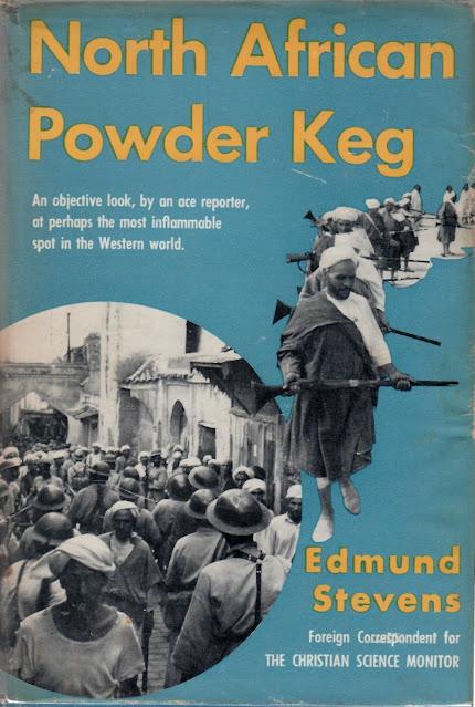 North African Powder Keg