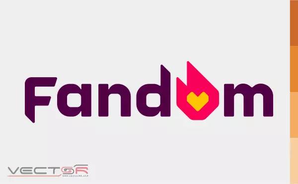 Fandom (2021) Logo - Download Vector File AI (Adobe Illustrator)