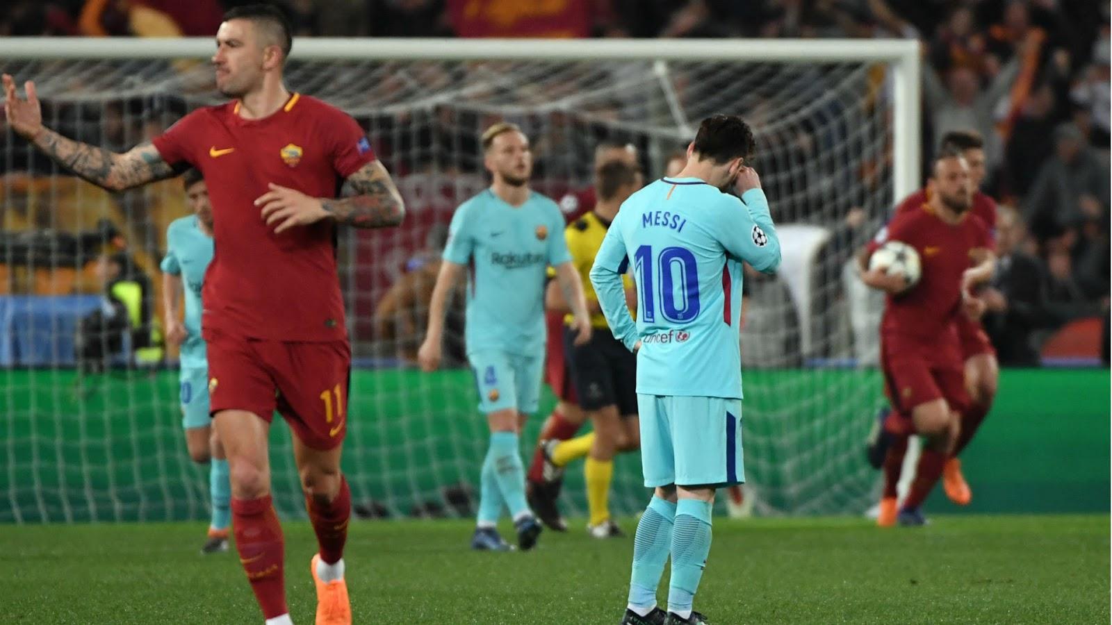 de-che-cua-Messi-bi-lat-do-boi-Roma-khi-Barca-tham-bai-tren-dat-y