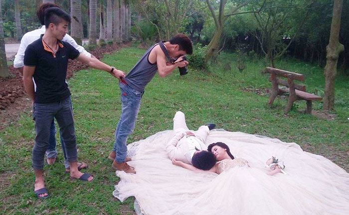 25 Mind Blowing Wedding Photography Will Blow Your Mind