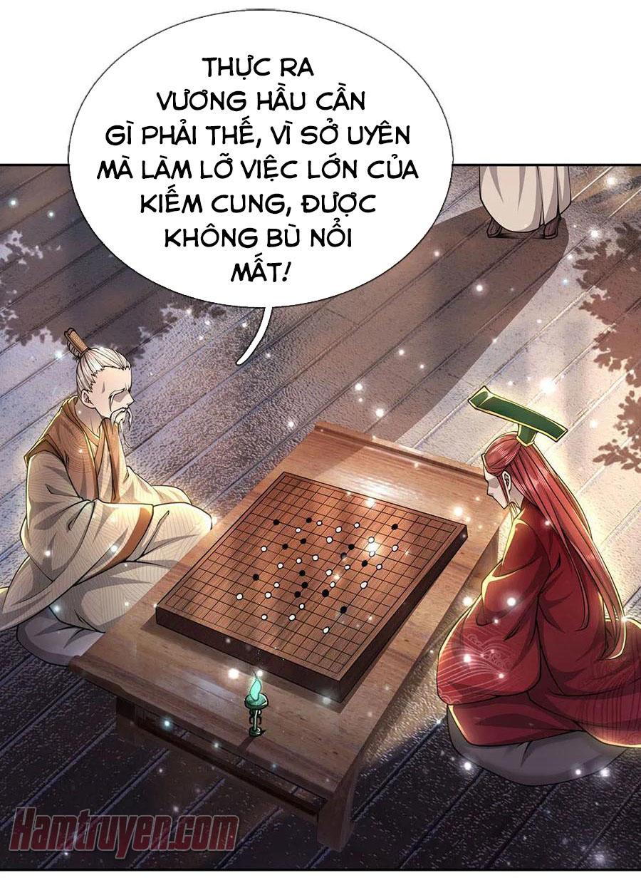 Thân Thể Của Ta Là Kiếm Chủng chap 99 - Trang 16