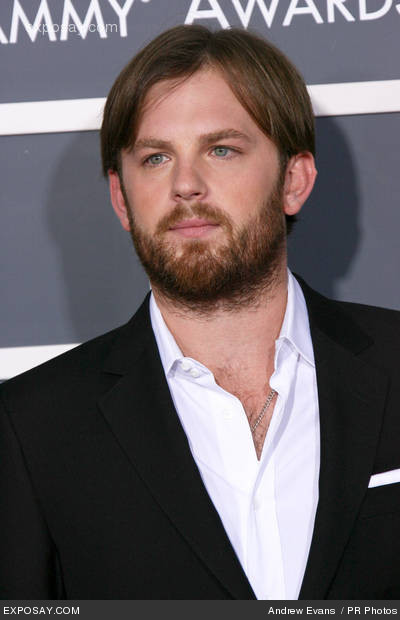 Caleb Followill Hairstyle Men Hairstyles Dwayne The