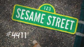 Sesame Street Episode 4411 Count Tribute season 44