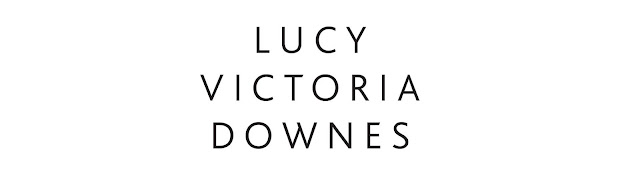 Lucy Victoria Downes