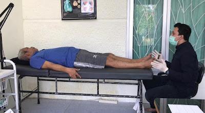 klinik akupresur surabaya