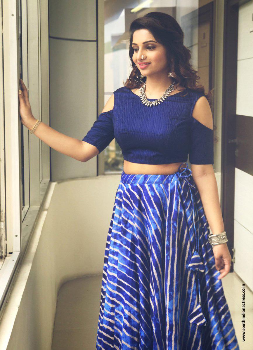 nakshatra nagesh tv actress photo shoot stills south
