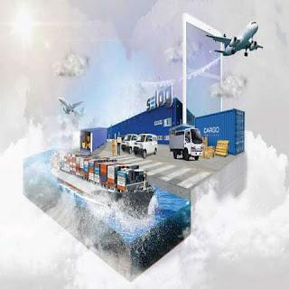 Perusahaan Cargo