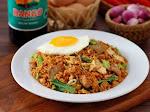 Resep Masakan Nasi Goreng Jawa