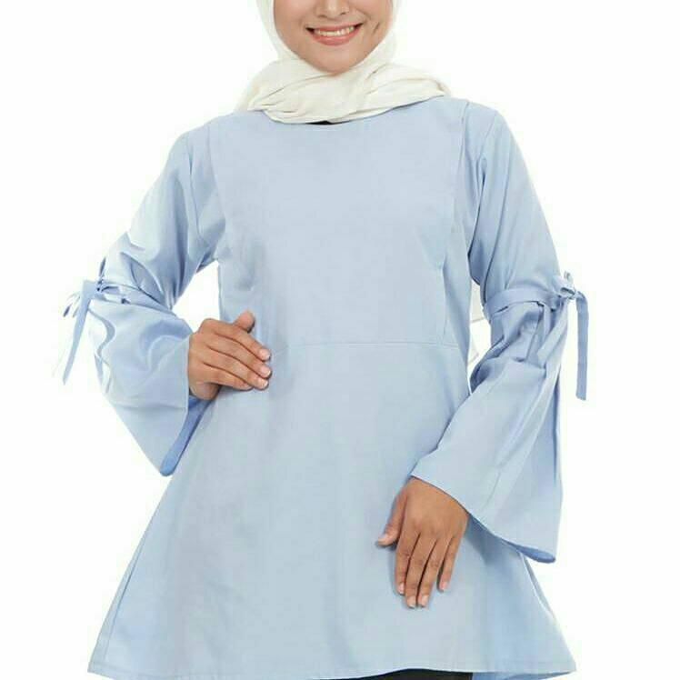 Handsock Indblack Solusi Masalah Lengan Baju Lovely Mom