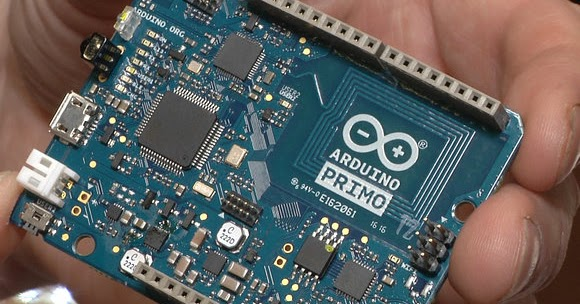 building internet of things with the arduino pdf download