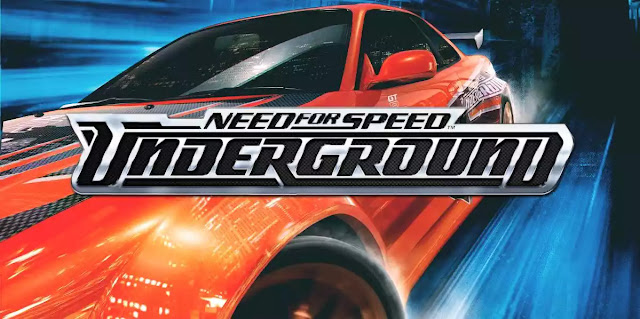 Nfs Underground Pc Game Highly Compressed Download 155mb