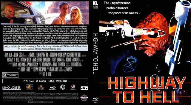Highway to Hell blu-ray reverse cover