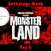 Anthology Week Day 4: Monsterland (2016)