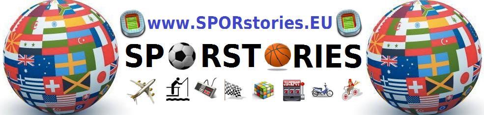 SPOR STORIES