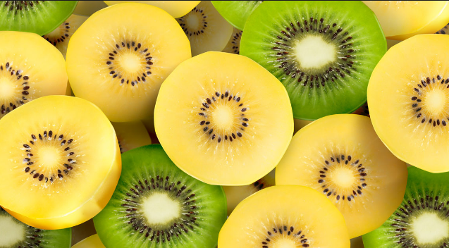 Top Based Health Benefits of Kiwi Fruits