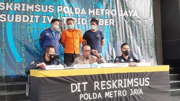 Polisi: Azan 'Jihad' Timbulkan Kegaduhan, Seolah Indonesia Sedang Perang