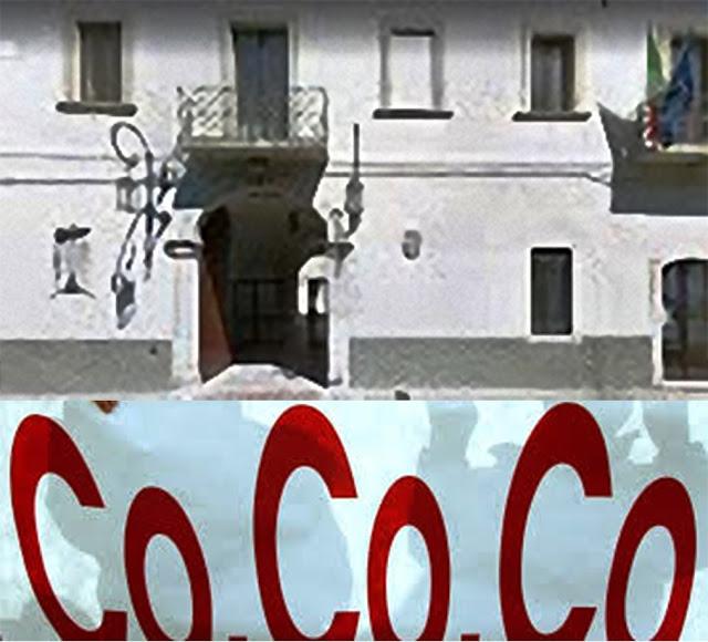 Co.Co.Co. Comune Monte Sant'Angelo in Prefettura. Pare nulla di fatto