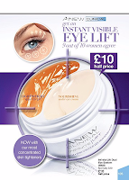 Avon Clinical Eye Lift
